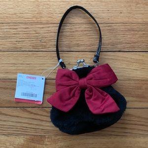 gymboree purse